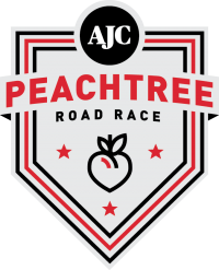 Peachtree Road Race @ Piedmont Park   Atlanta   Georgia   United States