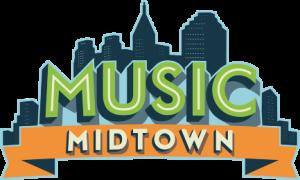 MUSIC MIDTOWN 2016 @ Piedmont Park | Atlanta | Georgia | United States