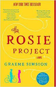 Midtown Book Group- 'The Rosie Project' by Graeme Simsion @ Savi Provisions  | Atlanta | Georgia | United States